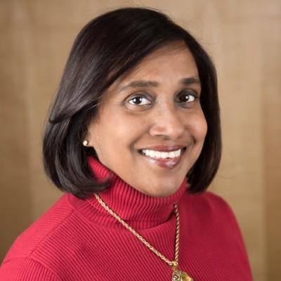 Laina Raveendran Greene