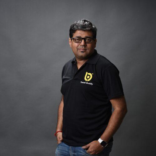 Saurav Chakraborty