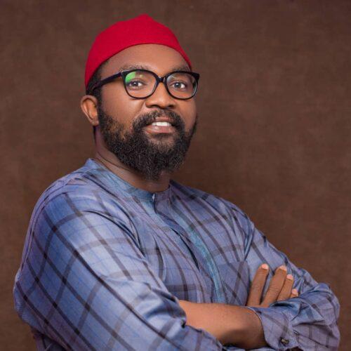 Michael Okoye