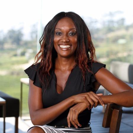 Hannah Subayi Kamuanga