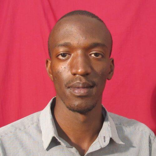 Tom Kinyanji Njoroge